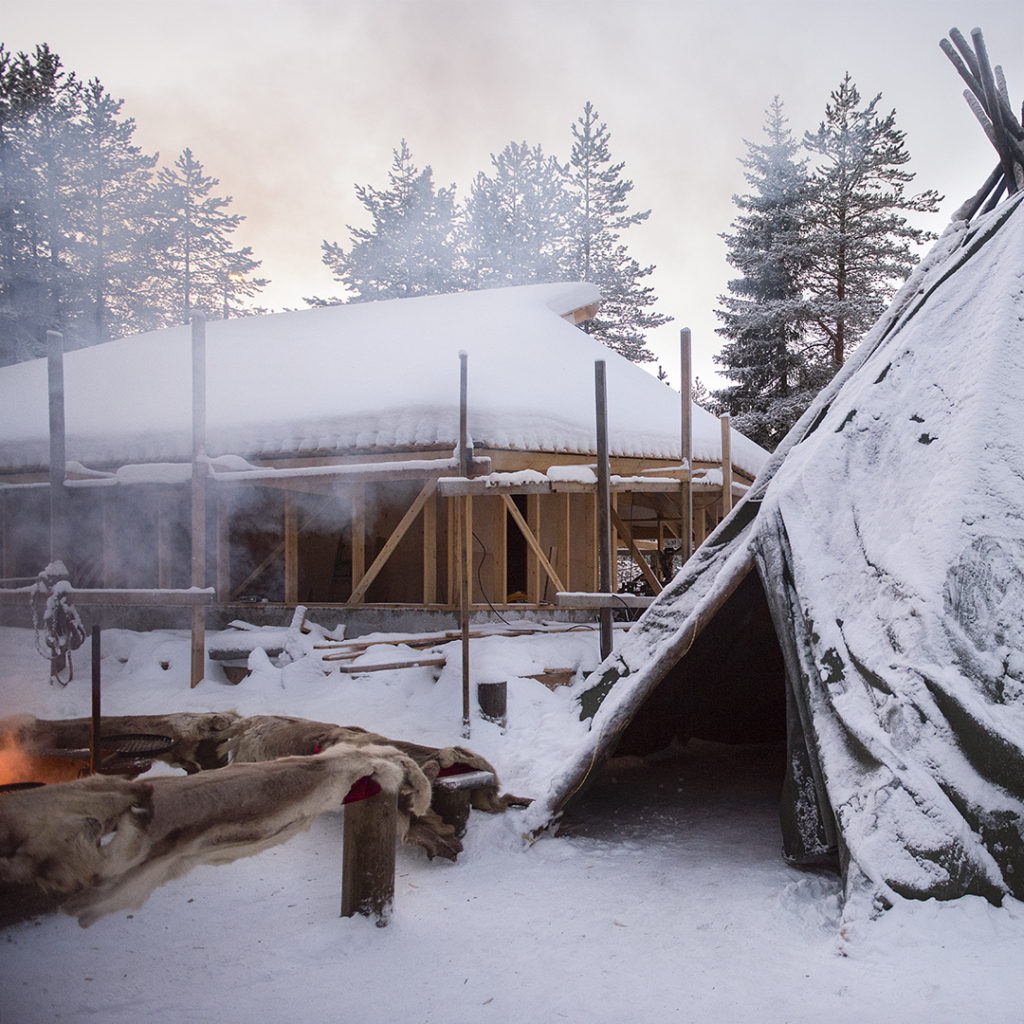 Quest for luxe rovaniemi and santas village lapland holidays rovaniemi and santas village lapland holidays solutioingenieria Image collections